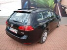 Volkswagen Golf 1.6 TDi 110 KM, Trendline, Pakiet Business - 6