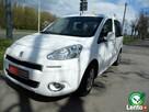 Peugeot Partner salon Polska VAT 23% teepe - 1