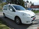 Peugeot Partner salon Polska VAT 23% teepe - 2