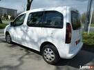 Peugeot Partner salon Polska VAT 23% teepe - 3
