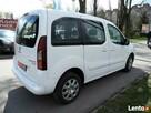 Peugeot Partner salon Polska VAT 23% teepe - 5
