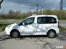 Peugeot Partner salon Polska VAT 23% teepe - 6