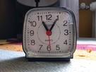 zegar stojący - budzik CEYNOWA