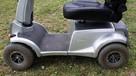 Meyra Cityliner415-wózek skuter elektryczny/inwalidzki - 6