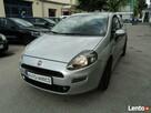 Fiat Punto polecam ładny stan - 2