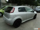 Fiat Punto polecam ładny stan - 4