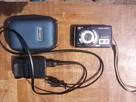 Aparat cyfrowy Sony Carl Zeiss DSC-W210, 89 zł.