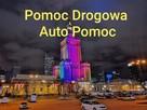 Pomoc Drogowa w Warszawie 24h Szybka Auto Pomoc na Drodze - 11