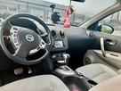 Nissan Qashqai Salon Polska , f/VAT , skóra , navi , automat - 2
