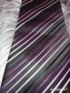 Krawat Giorgio Valention * Italy Mode * krawat męski czarny - 10