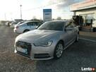 Audi A6 1.8TFSI SLine Gwarancja rok skóra automat - 4