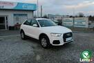Audi Q3 Salon Polska F-vat Gwa 1 rok Navi Xenon Led 2.0 TDI 150KM - 1