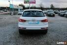 Audi Q3 Salon Polska F-vat Gwa 1 rok Navi Xenon Led 2.0 TDI 150KM - 5