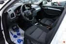Audi Q3 Salon Polska F-vat Gwa 1 rok Navi Xenon Led 2.0 TDI 150KM - 7