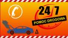Tania laweta Warszawa 24h laweta tanio Warszawa auto hol - 8
