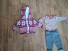 Ubranka dziecięce - 4