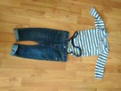 Ubranka dziecięce - 2