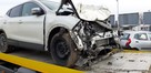 Sprzedam Nissan Qashqai Conect 1,6 benzyna 2016 uszkodzony - 5