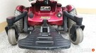 Wózek skuter elektryczny- Pride Jazzy Select 6-na joystik - 3