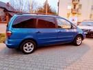 VW SHARAN 2,0L LPG KLIMATYZACJA