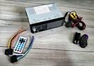 Radio samochodowe multimedialne UNIWERSALNE - 1 DIN, EKRAN! - 2