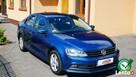 Volkswagen Jetta COMFORTLINE 2.0 TDI Salon Polska Serwis ASO Bezwypadkowy