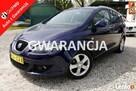 Seat Altea XL 1.6 MPI LPG 102KM Bardzo dobry stan Serwis Bezwypadkowy Gwarancja!