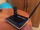Domowe WiFi MODEM i ROUTER 4G/3G/ LTE kartę SIM bez SIMLOCKa - 1