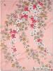 Kwitnąca Wiśnia ekskluzywny notatnik japonica orient