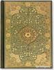 Piękny notatnik Pauper Press Jeveled Filigree ekskluzywny