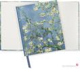 Van Gogh Kwitnące gałęzie migdałowca notatnik pamiętnik - 1
