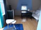 Ładny pokój z łazienką wyjściem na taras, antresola - 3