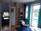Ładny pokój z łazienką wyjściem na taras, antresola - 1