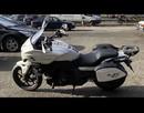 Honda CTX 700 DCT moja kochana...