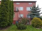 Dom + dwa mieszkania + piętrowy budynek działka - 3