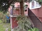 Dom + dwa mieszkania + piętrowy budynek działka - 6