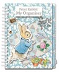 Uroczy organizer Peter Rabbit Beatrix Potter królik