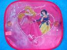 Zasłonka przeciwsłoneczna Księżniczki Disney Kraina Lodu