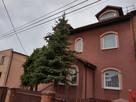 Dom + dwa mieszkania + piętrowy budynek działka - 2