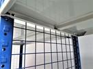 REGAŁ 54x200x400/15p OCYNKOWANY Magazynowy Garażowy Metalowy - 16