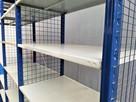 REGAŁ 60x250x303cm/18p Magazynowy Metalowy Garażowy Warsztat - 3