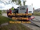 Pomoc drogowa warszawa 24h auto serwis Tel 514 663 528 - 1