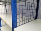 REGAŁ 60x250x303cm/18p Magazynowy Metalowy Garażowy Warsztat - 2