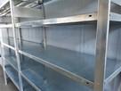 REGAŁ 60x250x303cm/18p Magazynowy Metalowy Garażowy Warsztat - 14