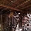Rozbiórki stodół domów szop