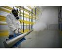Dezynfekcja Ozonowanie Zamgławianie