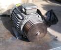 Sprzedam Silnik 7,5 KW Elektryczny 1440 obr/min.