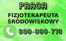 Fizjoterapeuta środowiskowy - Sopot