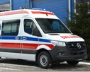 Transport Chorych! Medyczny Sanitarny 24h. Przysucha.