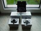 2 Kamery samochodowe rejestracyjne FOREVER 200 z całym sprzę